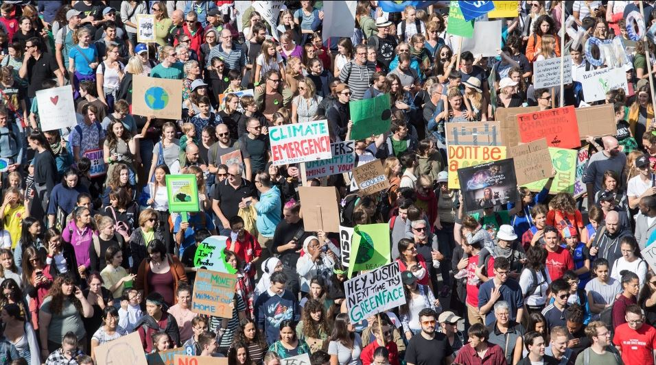 famous environmental activists
